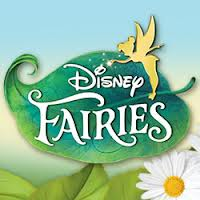 Disney Fairies Harvest Hu…